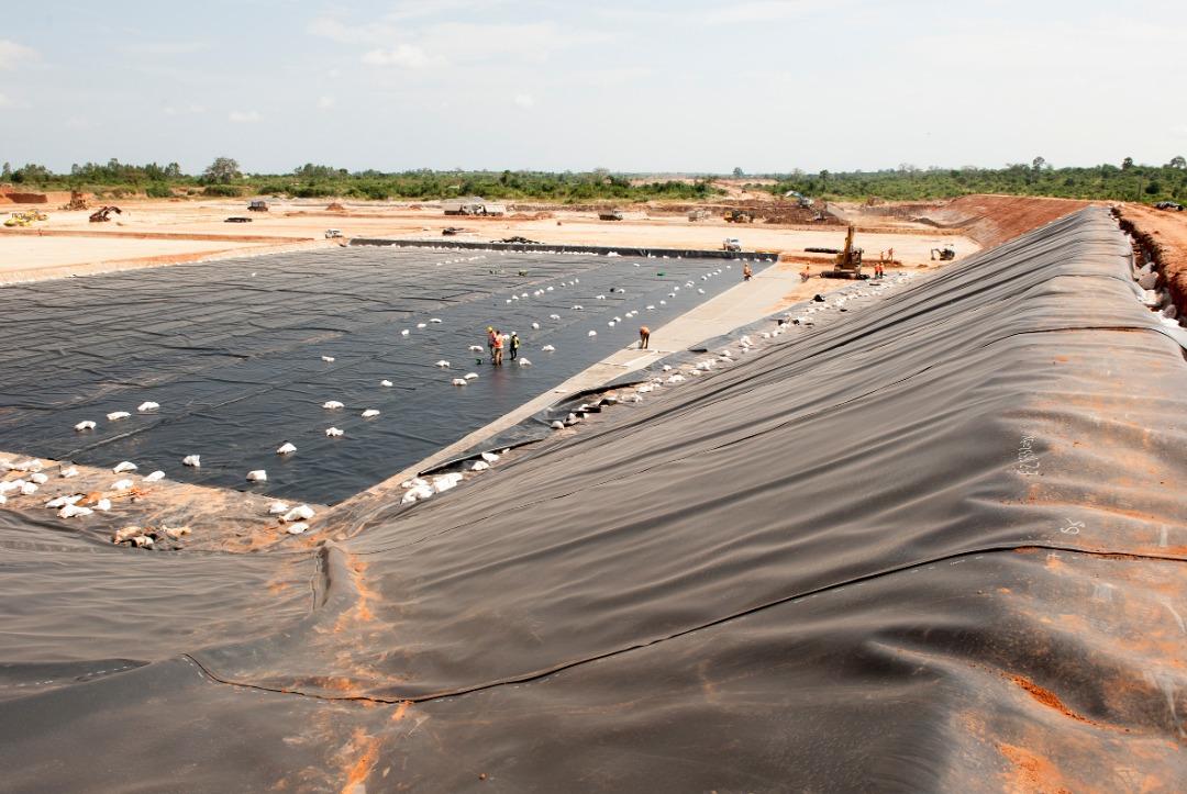 Le Projet Environnement Urbain de Lomé